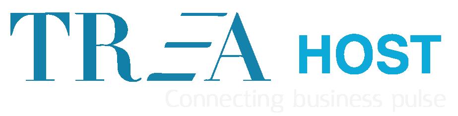 Treahost logo